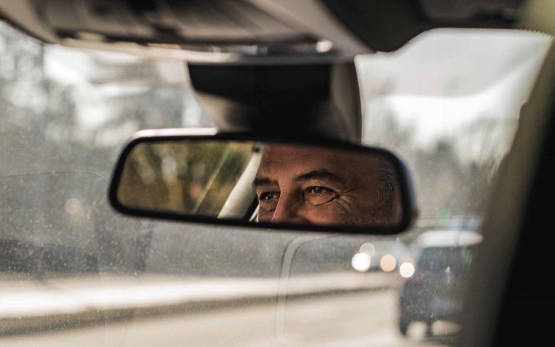 Was es bedeutet, Testfahrer zu sein