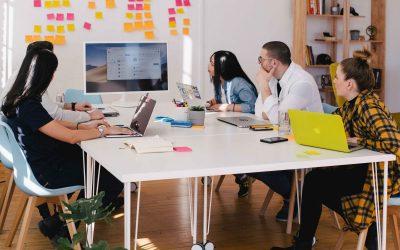 Shoring vs Partnerschaft: Zukunftsfähiger durch Kooperationen