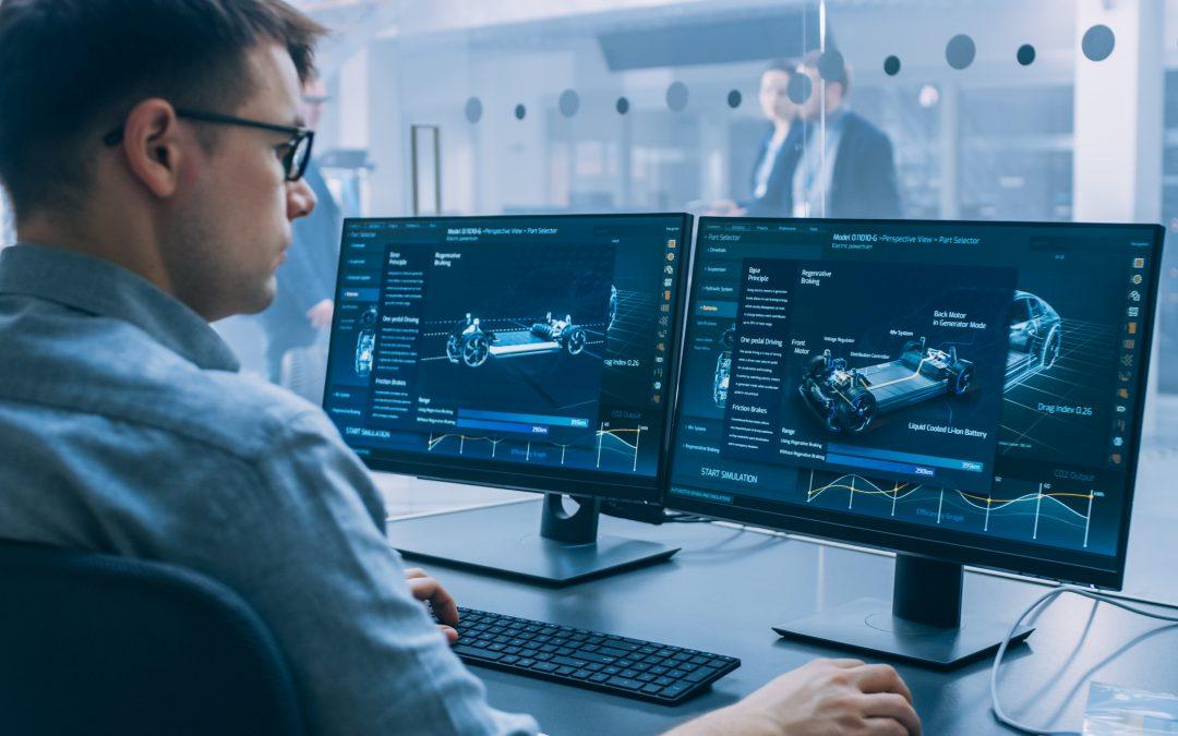 MVI: Mit 5G-Integration zur Smart-Factory