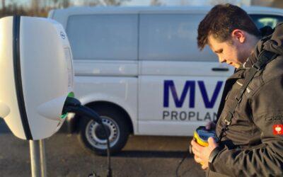 Elektromobilität – wir installieren die Ladestationen für die Zukunft