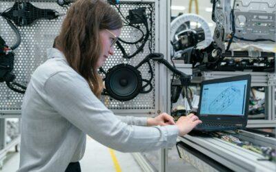 Projekt zur Datenanonymisierung für zwei kooperierende OEMs